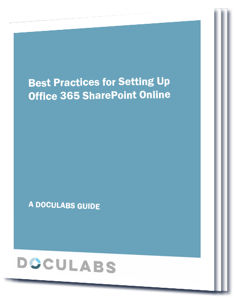 Doculabs-Best-Practices-for-Setting-Up-Office-365-SharePoint-Online-thumbnail