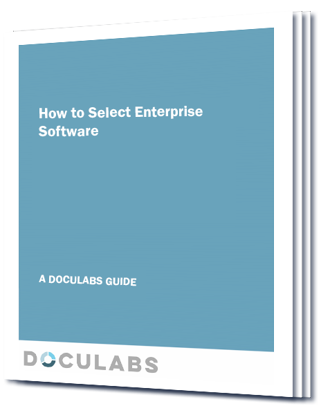 how-to-select-enterprise-software